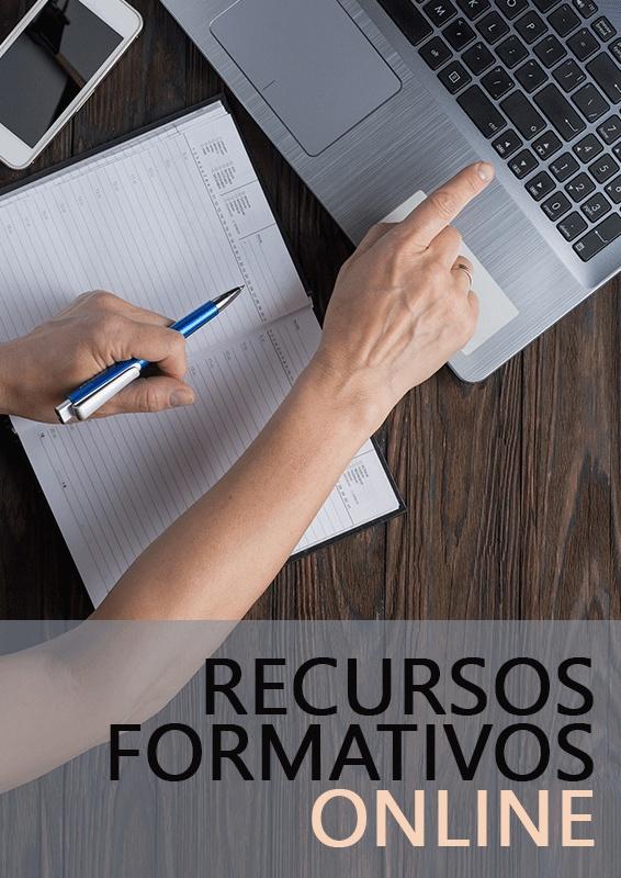 Recursos Formativos On-line