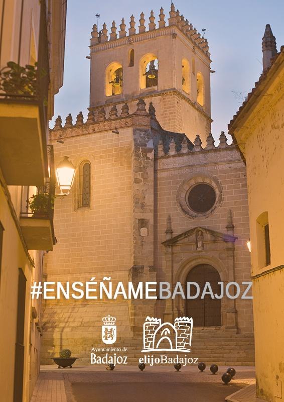Especial ens��ame Badajoz