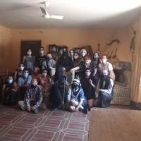La Casa del Miedo - Quinta de Melque - 3