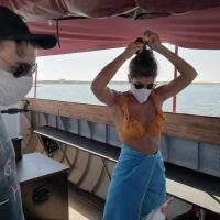 Descubriendo la Isla del Zújar - 2