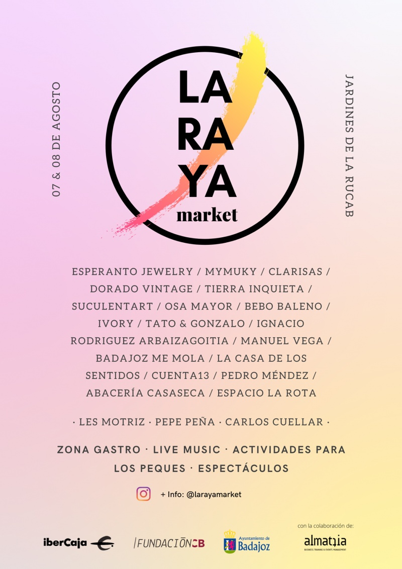 La Raya Market