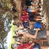 Ruta en camellos - 0