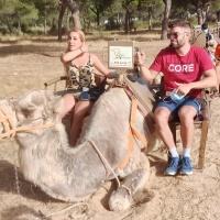 Ruta en camellos - 2