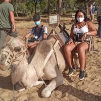 Ruta en camellos - 5