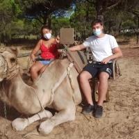 Ruta en camellos - 7
