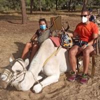 Ruta en camellos - 11