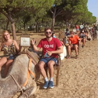 Ruta en camellos - 12