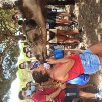 Ruta en camellos - 14