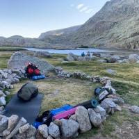Supervivencia en la montaña - 3