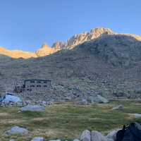 Supervivencia en la montaña - 4