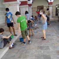 Jóvenes arqueólogos - 3