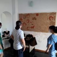Jóvenes arqueólogos - 16