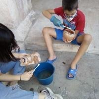 Jóvenes arqueólogos - 21