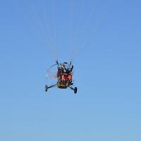 Experiencia en paramotor - 3