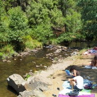 Fin de semana en Sierra de Gata - 3