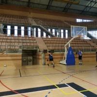 Actividades deportivas en La Granadilla - 1