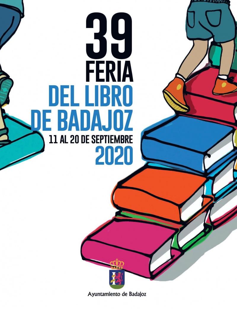 39 Feria del Libro de Badajoz