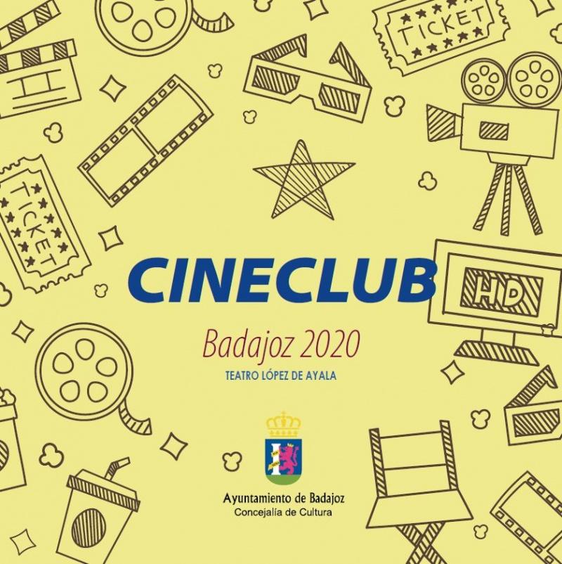 Cine Club Badajoz 2020