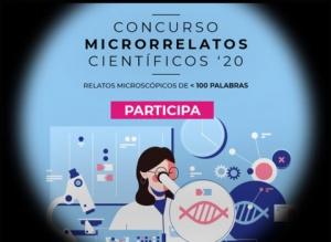 concurso microrrelatos científicos