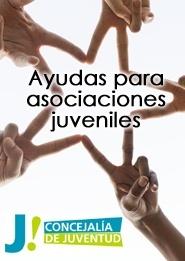 Subvenciones asociaciones juveniles 2021
