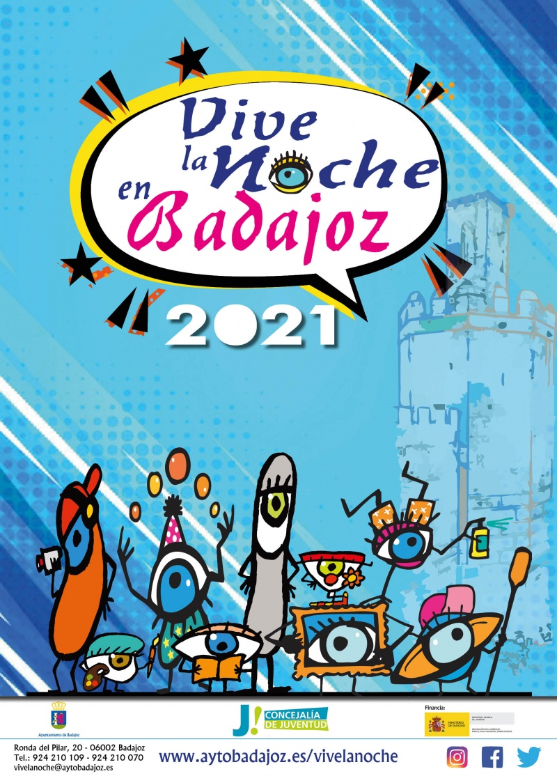 Cartel VNB 2021