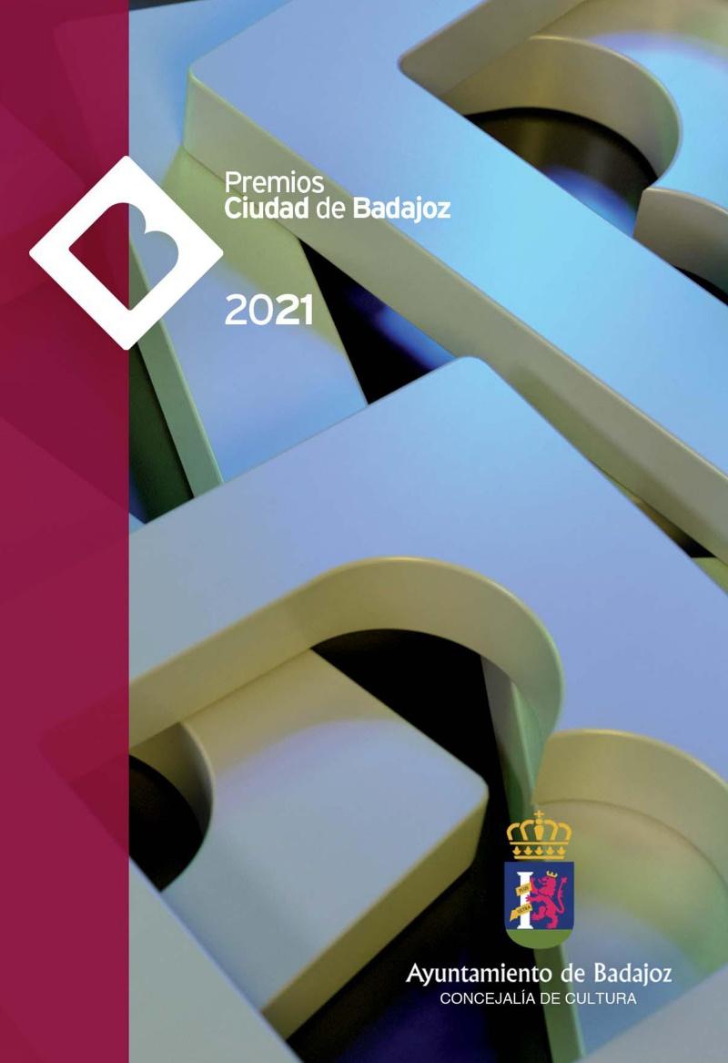 Premios Ciudad de Badajoz 2021
