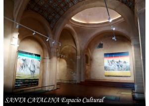 Santa Catalina Espacio Cultural