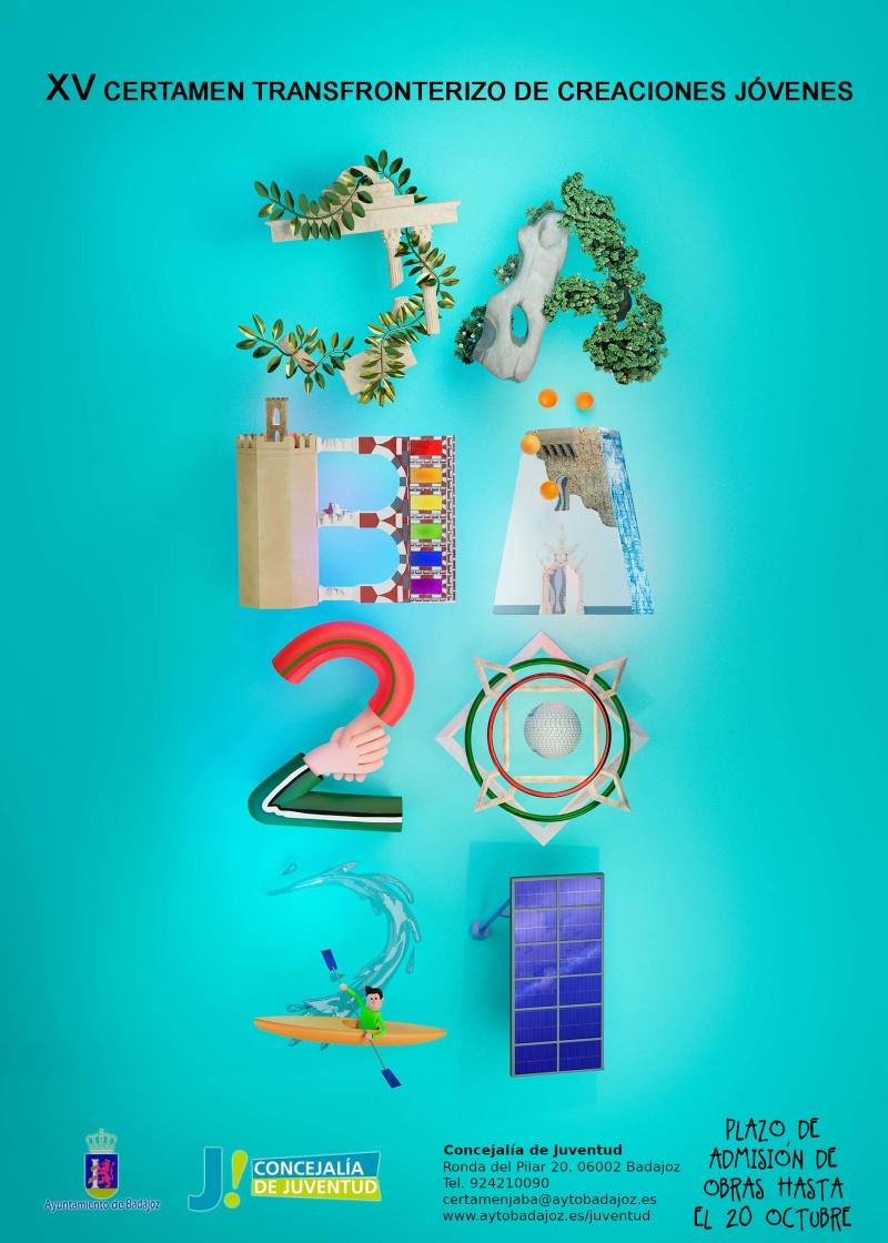 Cartel JABA 2021