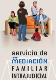 Servicio de Mediaci�n Familiar Intrajudicial