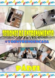 CURSOS DE PÁDEL- TENIS  (#YOENTRENOENCASA) - RETO DEPORTIVO