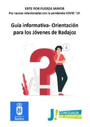 Guía informativa- Orientación. ERTES.