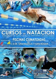 CURSOS DE NATACIÓN 4º TRIMESTRE (SEP-OCT-NOV-DIC 2020)