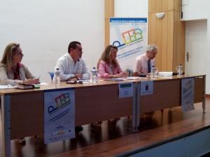 LOS ORIENTADORES LABORALES Y EDUCATIVOS DE BADAJOZ SE REUNEN PARA COORDINAR SUS ACCIONES