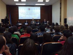 CONCLUYEN LAS SESIONES DE SENSIBILIZACIÓN EN EL EMPRENDIMIENTO DEL CURSO ESCOLAR 2013-2014