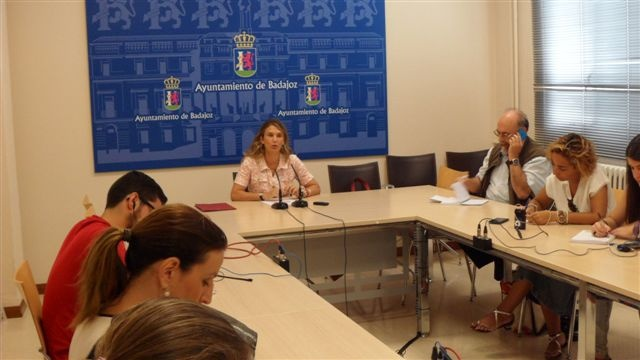 CAMPA�A DE DINAMIZACI�N DEL COMERCIO EN BADAJOZ