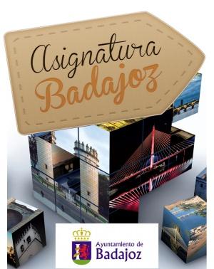 Asignatura Badajoz