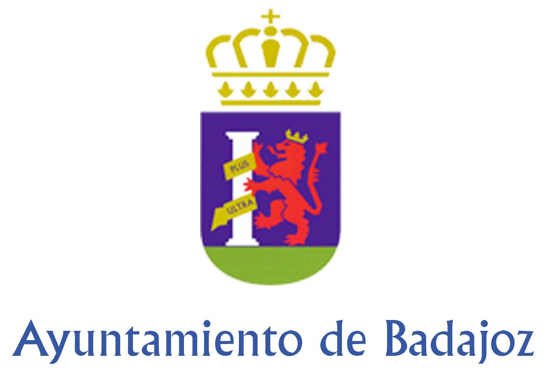 Logo Ayuntamiento de Badajoz