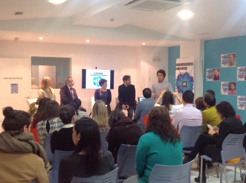 La II Lanzadera de Empleo de Badajoz finaliza su actividad con un 60% de inserci�n laboral