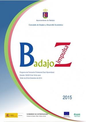 Badajoz Impulsa