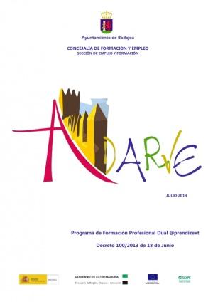 Proyecto Adarve