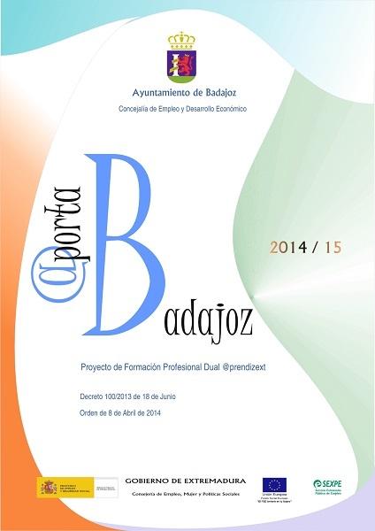 Badajoz@porta