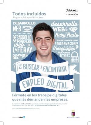 CURSO DE EMPLEO DIGITAL