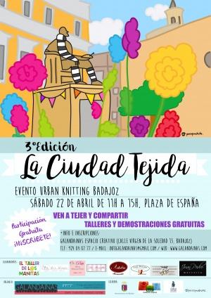 ciudad tejida 2017