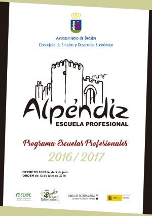 Escuela Profesional Alpendiz