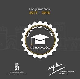CURSOS UPB 2017-2018
