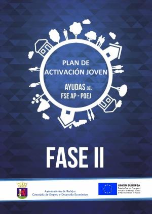 Plan de Activación Joven Fase II