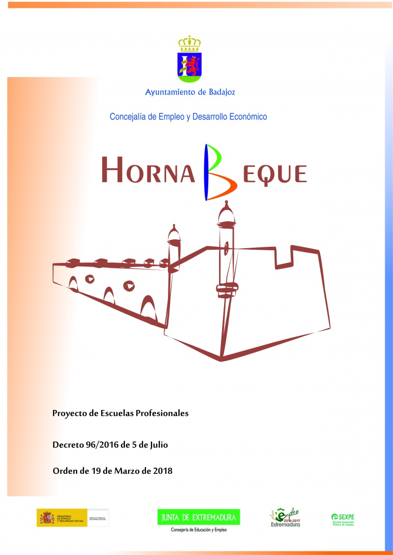 ESCUELA PROFESIONAL HORNABEQUE