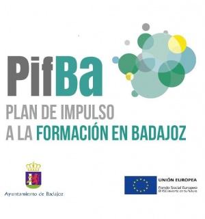 Logo PifBA