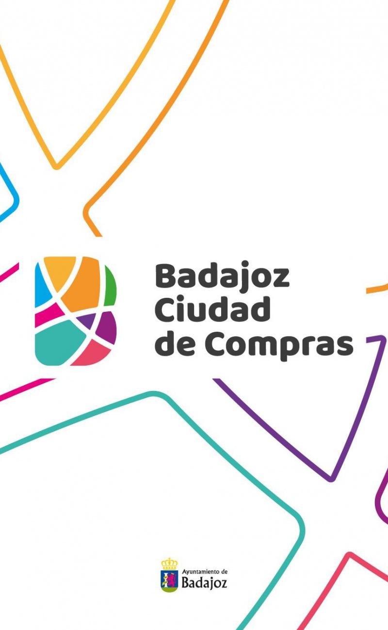 Badajoz, ciudad de compras