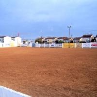 Campo de Futbol del Cerro de Reyes